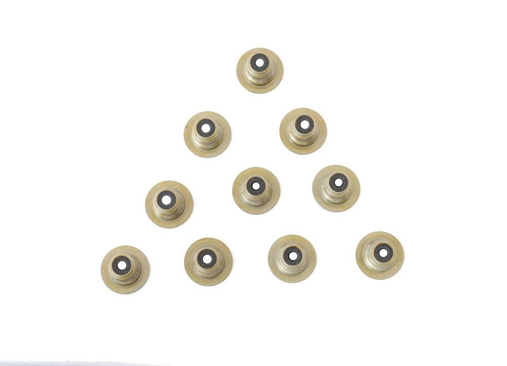 Athena P400427420021 Kit Reten de Aceite para Gu/ías de V/álvula