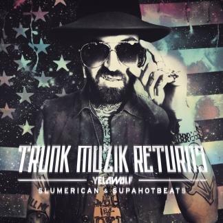 Trunk Cd (Trunk Muzik Returns)