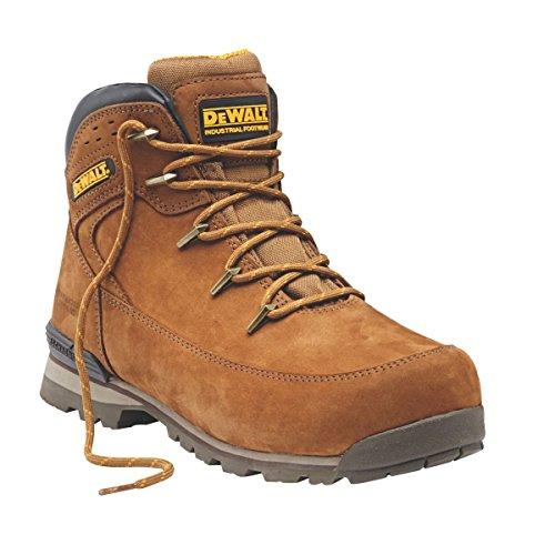 DeWalt hidrógeno botas de seguridad marrón tamaño 9