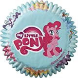 monster high baking cups - Wilton My Little Pony Licensed Baking Cups, Pack of 50