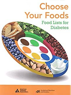 Practical carbohydrate counting a how to teach guide for health choose your foods food lists for diabetes fandeluxe Images