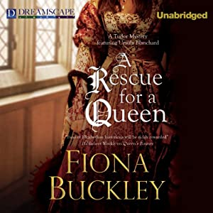 A Rescue for a Queen Audiobook