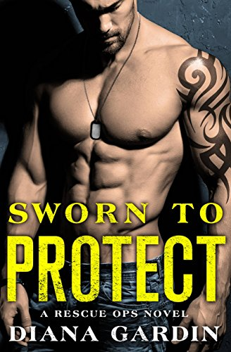 Sworn to Protect (Rescue Ops) cover