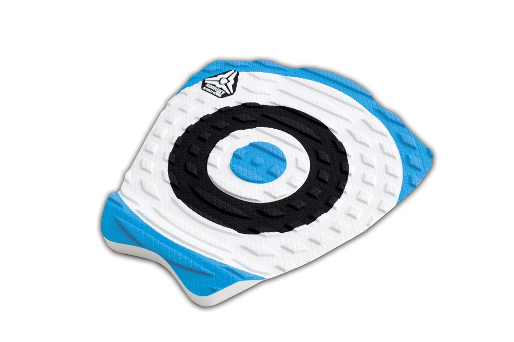 360 Komunity Project Kelly Slater Signature Model Surfboard Traction Pad