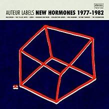 AUTEUR LABELS: NEW HORMONES