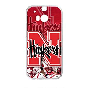 Huskeit Cell Phone Case for HTC One M8