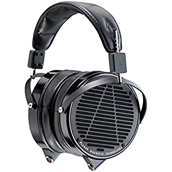 Audeze LCD-X Open Back Headphone Limited Offer Creator Package, no travel case