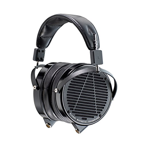Audeze LCD-X Over Ear | Open Back Headphone | Leather Free