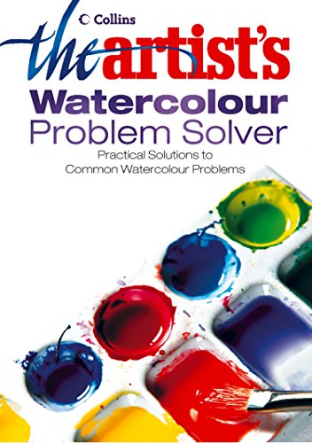 Pdf eBooks The Artist's Watercolour Problem Solver