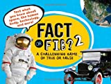 Fact or Fib? 2, Kathy Furgang, 1454909838