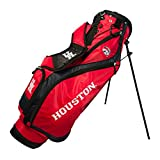 NCAA Houston Nassau Golf Stand Bag