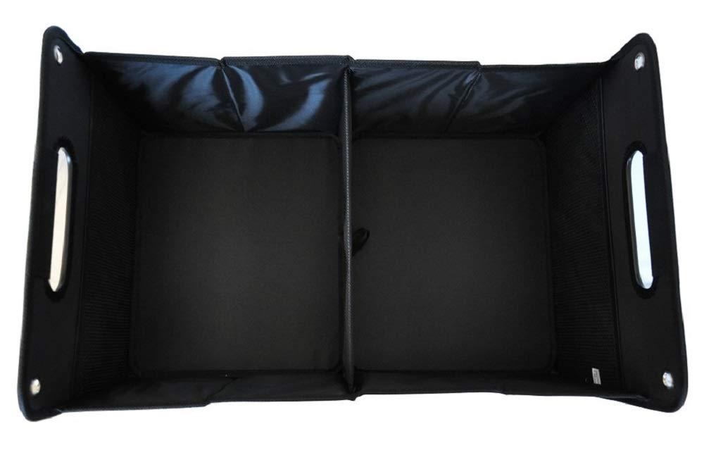 LUKI PARTS KJUST Gro/ße Kofferraumtasche Kofferraum Organizer Europ/äisches Produkt Schwarz
