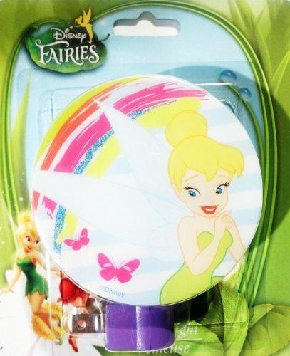 Disney Fairies Night Light