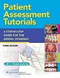 Patient Assessment Tutorials: A Step-By-Step