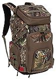 Mossy Oak Fishing Backpack Tackle Backpack, Break Up Country