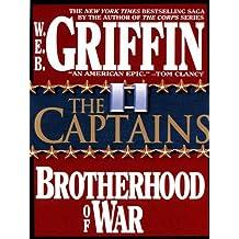 The Captains (Brotherhood of War Book 2)