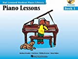 img - for Piano Lessons Book 1: Hal Leonard Student Piano Library book / textbook / text book