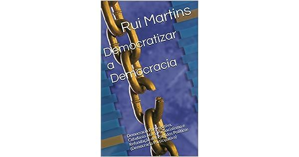 A LIVRO DEMOCRACIA BAIXAR DEMOCRATIZAR