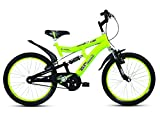 BSA Champ Cybot Bike, 20' (Fresh Green Black)