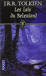 Les lais du Beleriand