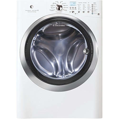 Electrolux EIFLS60JIW IQ Touch Stackable Washer