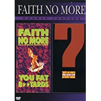Faith No More: Live at the Brixton Academy, London - You Fat B**tards/Who Cares a Lot! The Greatest