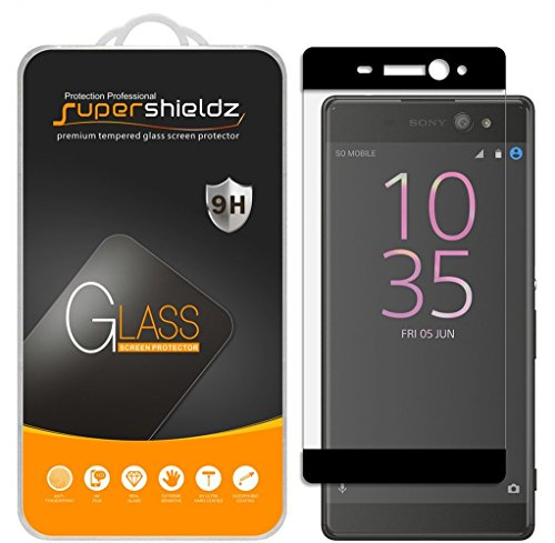 Tempered Glass Screen Protector for Sony Xperia XA - 5