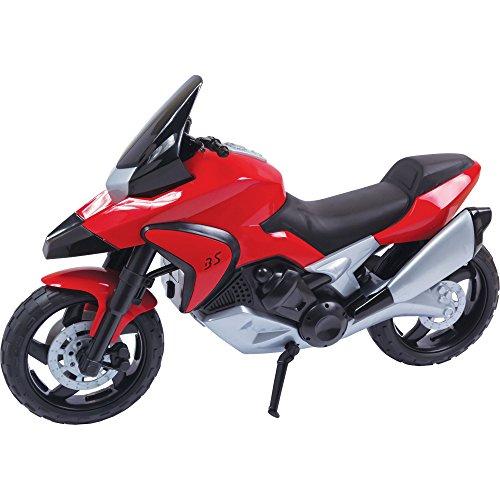 Moto Firenze Bs Toys Vermelho
