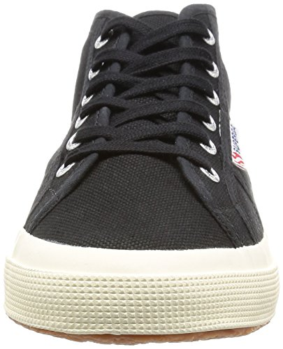Baskets Basses Mixte 2754 999 Noir Adulte Cotu Schwarz Superga qvptxwEx