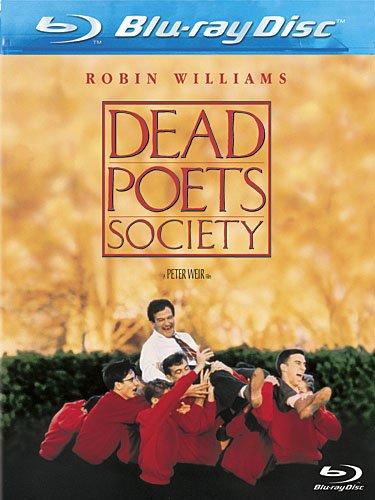 Dead Poets Society [Blu-ray]