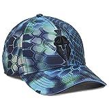 Kryptek Pontus Camo Helmet Hat / Cap