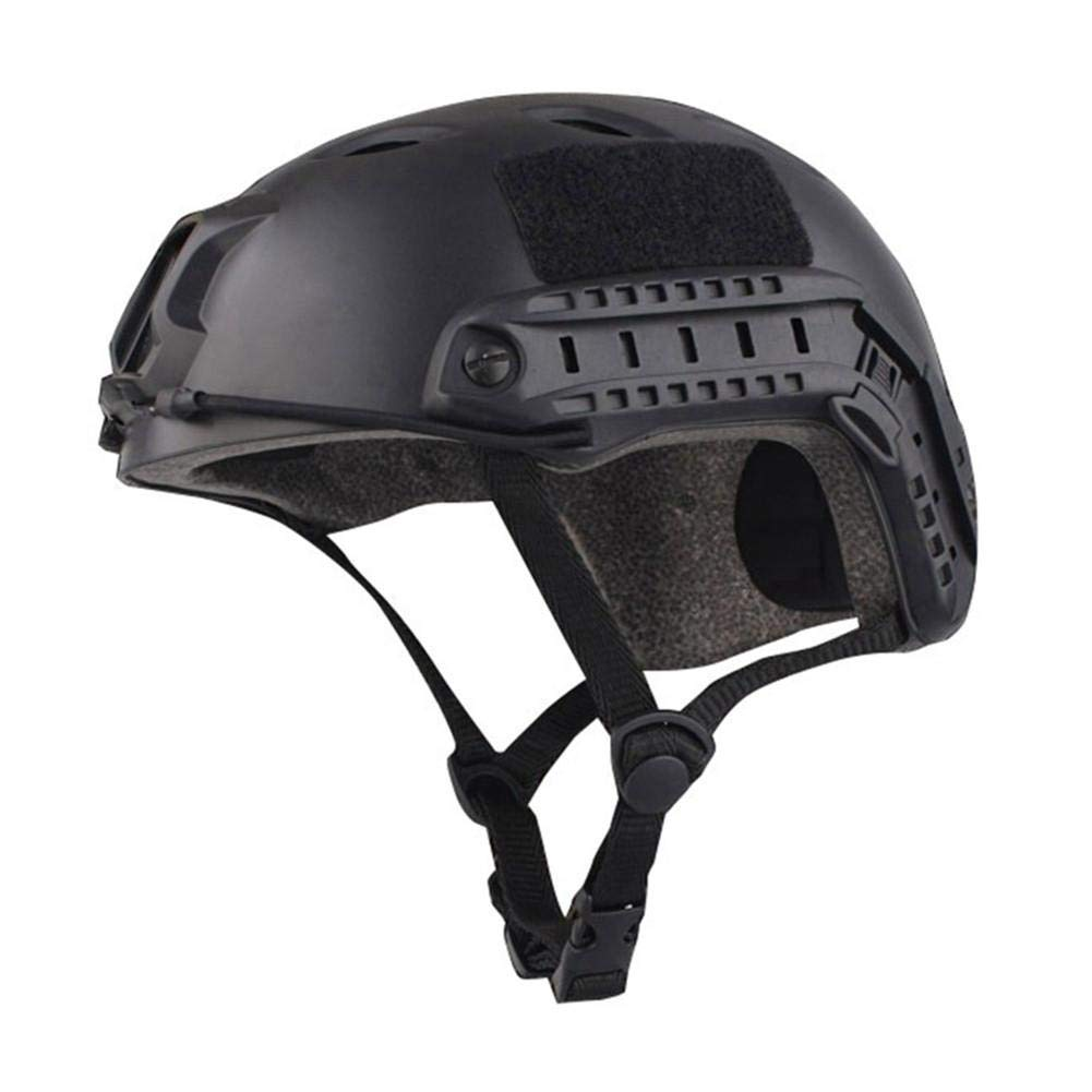 Helmets Roller-Helm Multifunktionaler Helmkopfschutz Fashion Cs Riding Fast Jumping Protector f/ür Live-CS Schwarz//Armeegr/ün//Schlammgelb//Grau Radfahren Dschungelabenteuer W/üstenabenteuer usw