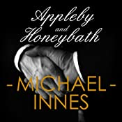 Appleby and Honeybath | Michael Innes