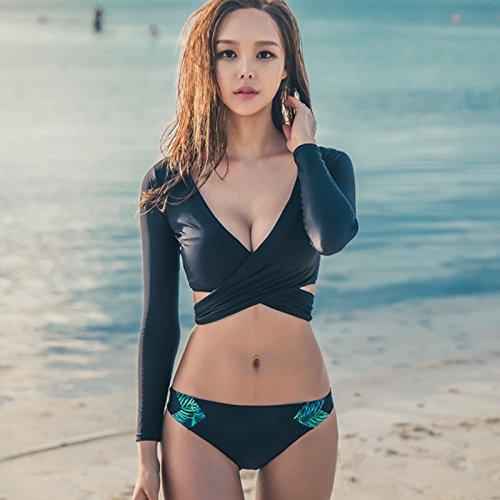 2017 neue bikini,XL,Bildfarbe