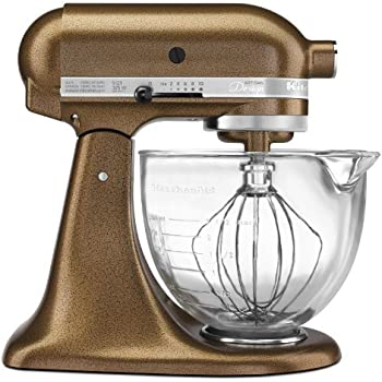 Amazon Com Kitchenaid Artisan Design 5 Quart Stand Mixer Antique