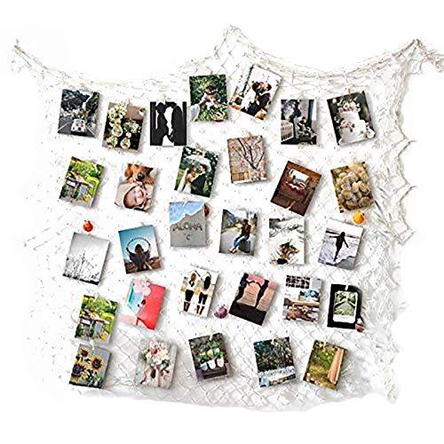 Collage de fotos para pared con diseño original