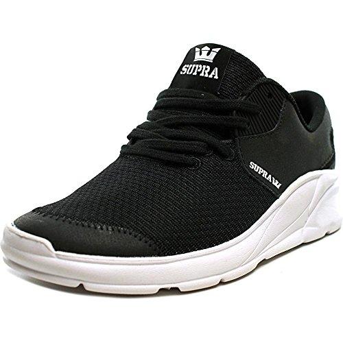 Supra Noiz - Zapatillas de Deporte Unisex Adulto Negro