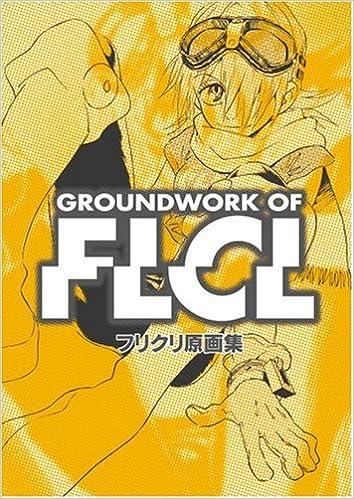 furi kuri flcl gainax anime