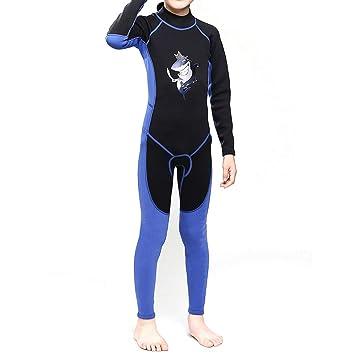 KERVINFENDRIYUN YY4 Trajes de Neopreno Trajes de Neopreno para niños Trajes  de baño de Surf Trajes 065dc6abdd2