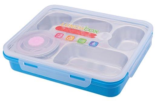 Black Temptation Caja de Almuerzo para Adultos de plástico ...