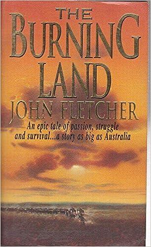 The Burning Land Pdf
