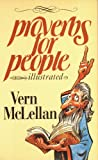 Proverbs for People, Vern McLellan, 0890813264