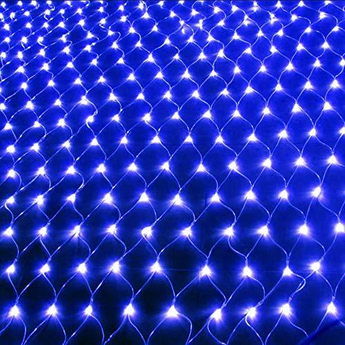 Blinking Blue Led Light in US - 7