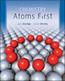 Chemistry: Atoms First, Julia R. Burdge, 0071314784