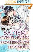 Sadism overflowing