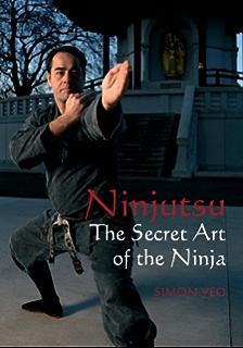 Ninja: Ancient Shadow Warriors of Japan (The Secret History ...