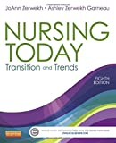 img - for Nursing Today: Transition and Trends, 8e (Nursing Today: Transition & Trends (Zerwekh)) book / textbook / text book