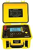 AEMC 6240 Four-Input Digital Microohm Meter with