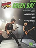 Green Day: Easy Guitar Play-Along Volume 10 (Book/CD)