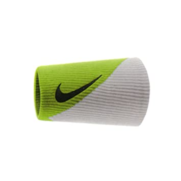 Nike Golf 548533 Dri-FIT Swoosh Front Cap - Lucky Green/White .